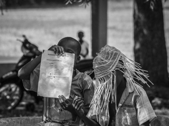 CIAI – Burkina Faso