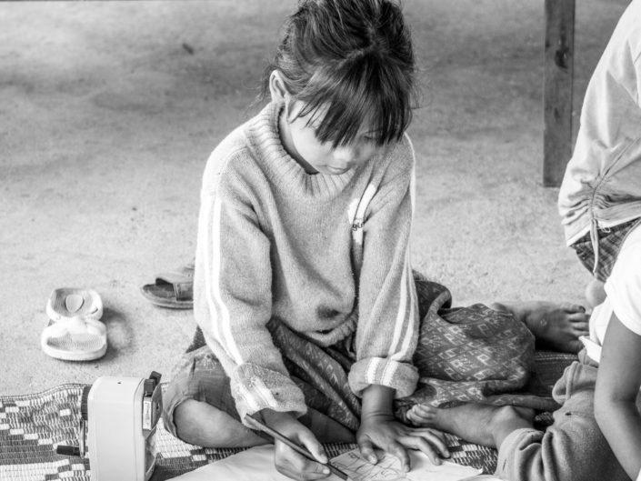 CIAI – Cambogia